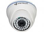Camera HDCVI Dome hồng ngoại 1.0 Megapixel VANTECH VP-101CVI